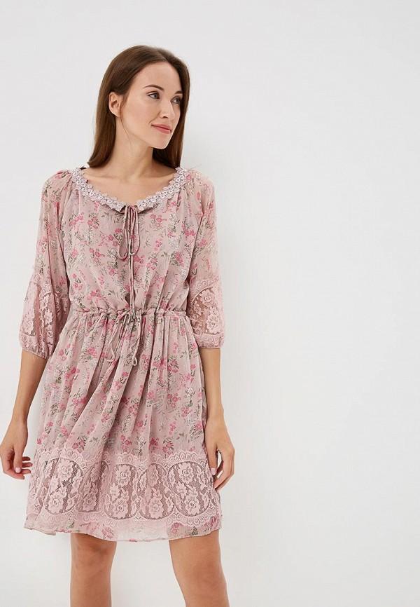 Платье Lusio Lusio LU018EWCDRS2