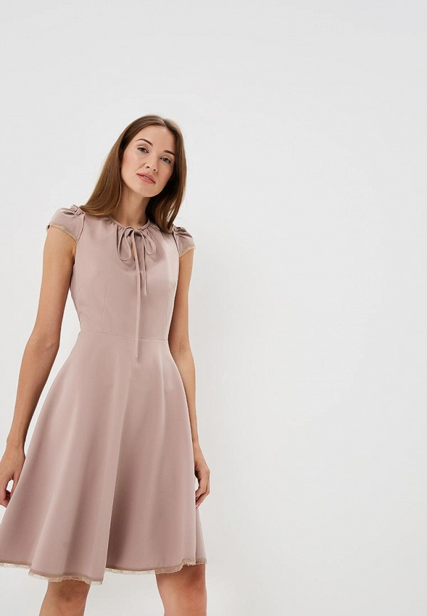 Платье Lusio Lusio LU018EWCDRS3