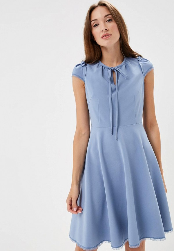 Платье Lusio Lusio LU018EWCDRS4 платье lusio lusio lu018ewcdrs4