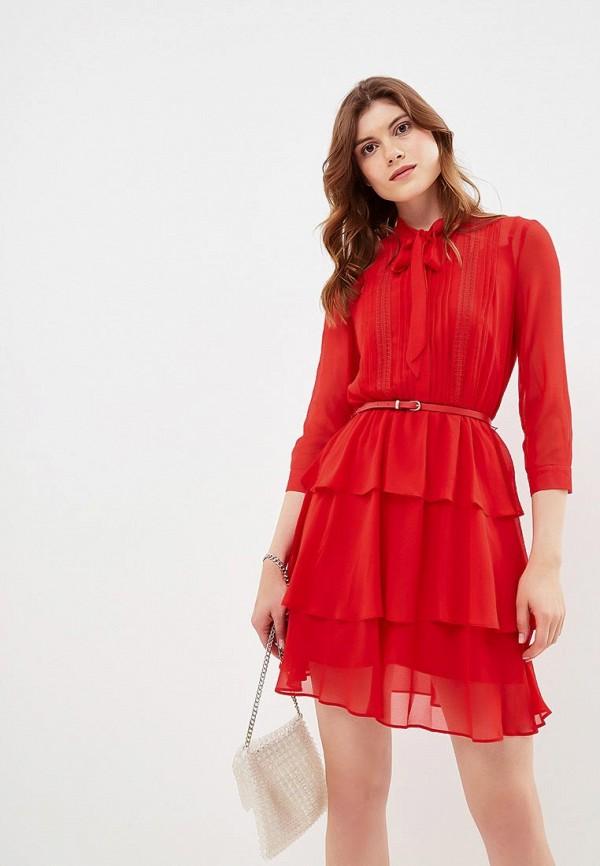 Платье Lusio Lusio LU018EWCQVG2