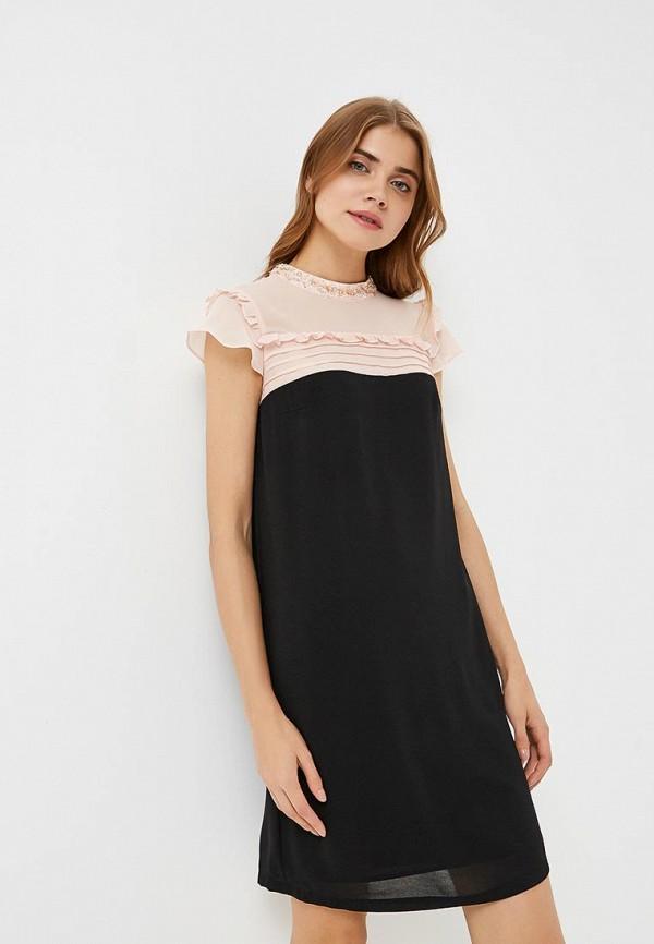 Платье Lusio Lusio LU018EWCQVG4 платье lusio lusio lu018ewbvsm4
