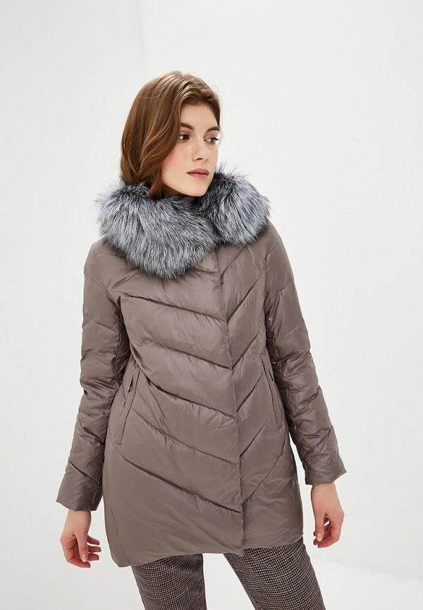 Куртка утепленная Lusio Lusio LU018EWCZKS2 куртка кожаная lusio lusio lu018ewahka5