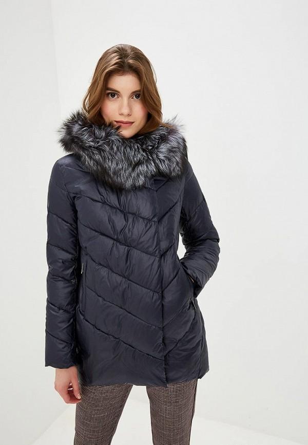Куртка утепленная Lusio Lusio LU018EWCZKS3 куртка кожаная lusio lusio lu018ewahka5