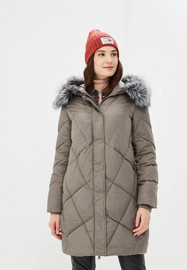 Куртка утепленная Lusio Lusio LU018EWCZKT2 куртка кожаная lusio lusio lu018ewahka5