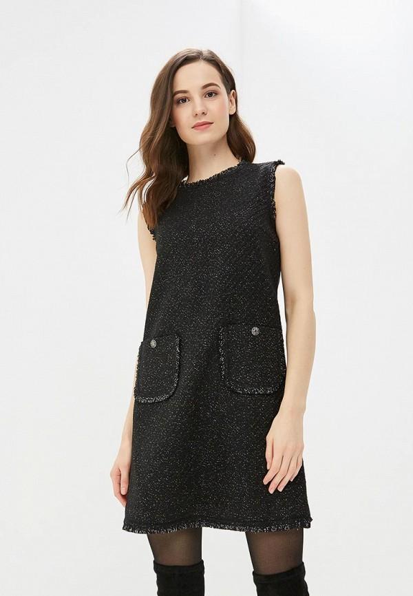 Платье Lusio Lusio LU018EWCZKU3