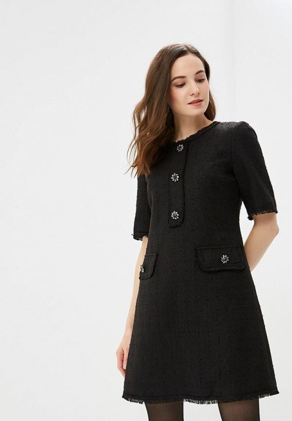 Платье Lusio Lusio LU018EWCZKU6