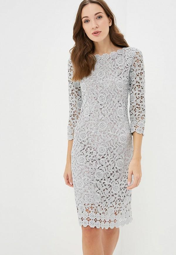 Платье Lusio Lusio LU018EWDDKG0