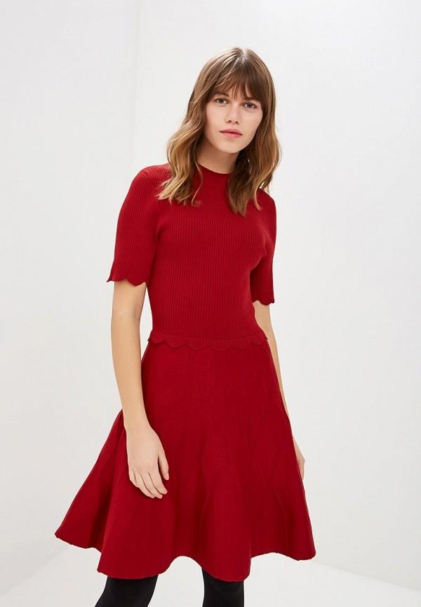 Платье Lusio Lusio LU018EWDFNH8