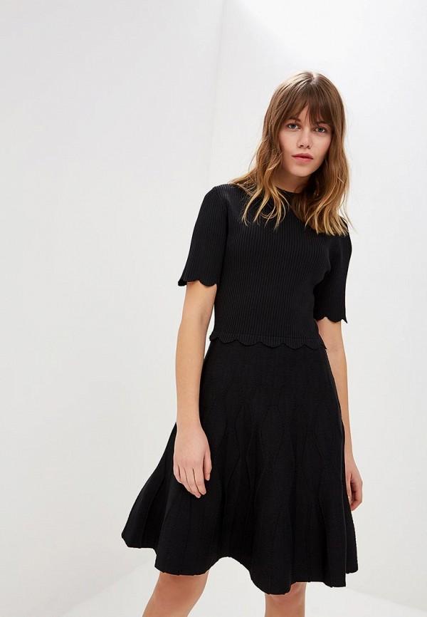 Платье Lusio Lusio LU018EWDFNH9