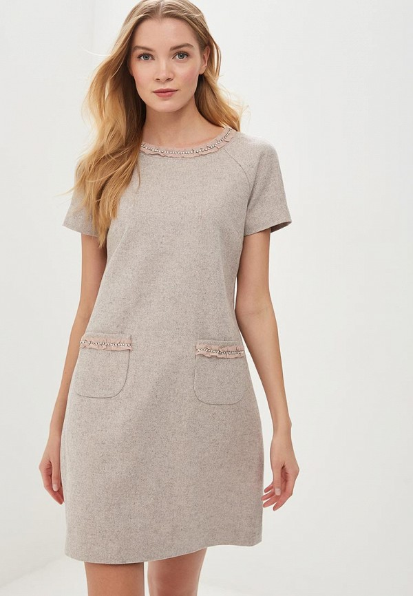 Платье Lusio Lusio LU018EWDKYS5