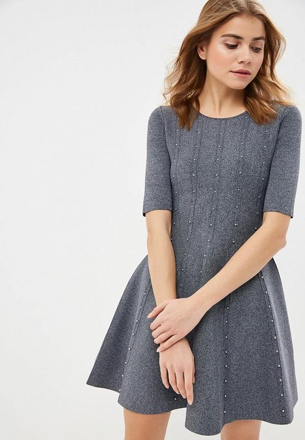 Платье Lusio Lusio LU018EWDOYF9 kenzo брюки kenzo f362pa0325bb 99 черный