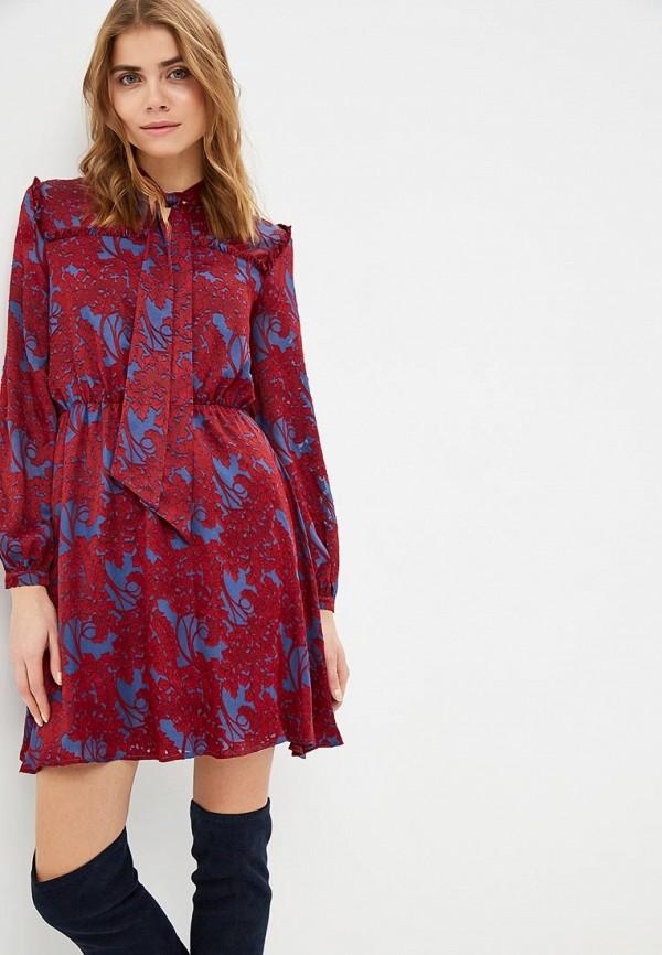 Платье Lusio Lusio LU018EWDOYG3