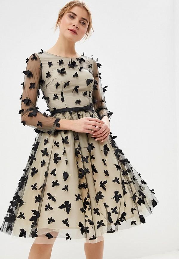 Платье Lusio Lusio LU018EWDOYG5 пальто lusio lusio lu018ewbaqu0