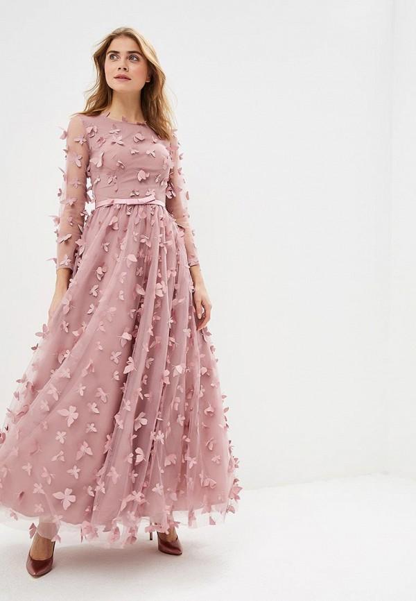 Платье Lusio Lusio LU018EWDOYG7