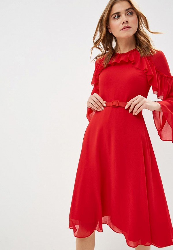 Платье Lusio Lusio LU018EWDOYG9 пальто lusio lusio lu018ewbaqu0
