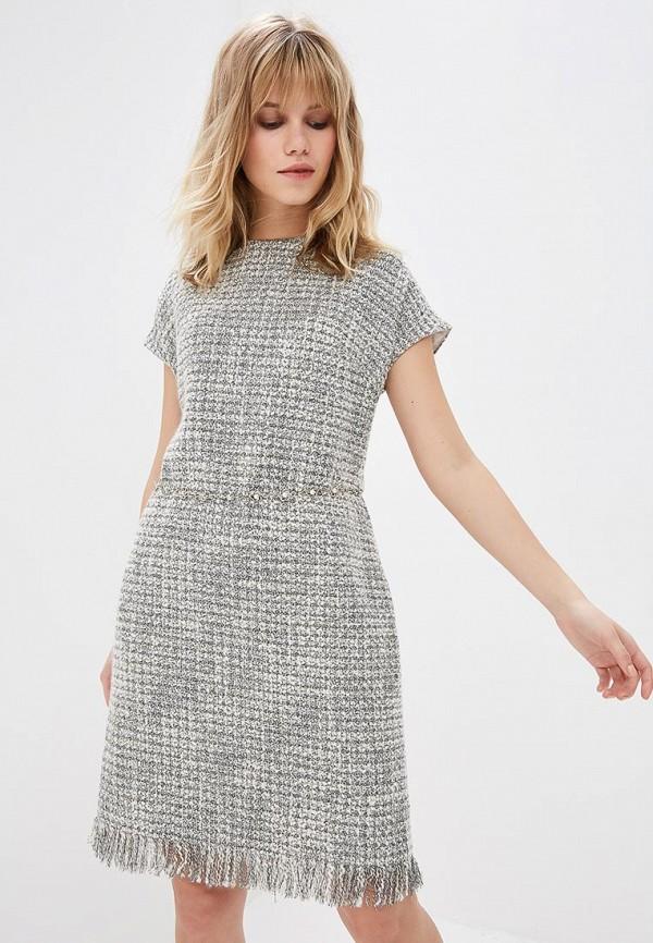 Платье Lusio Lusio LU018EWDRMT1