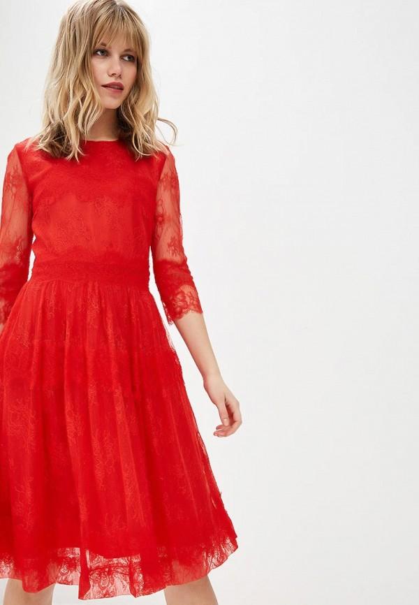 Платье Lusio Lusio LU018EWDRMT4 платье lusio lusio lu018ewygo43