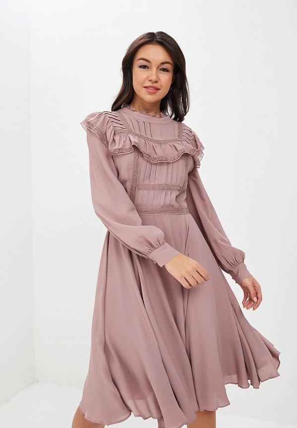 Платье Lusio Lusio LU018EWDVPM1