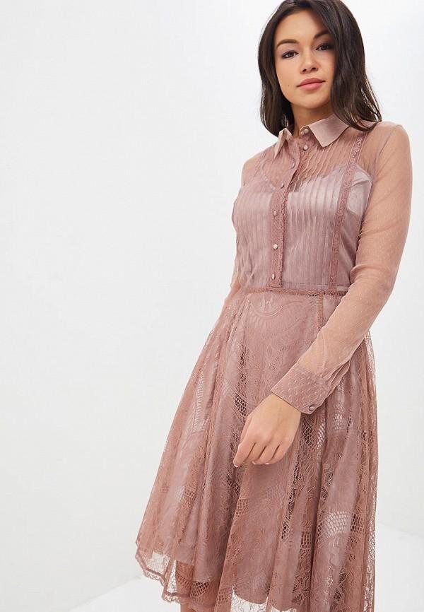 Платье Lusio Lusio LU018EWDVPM5