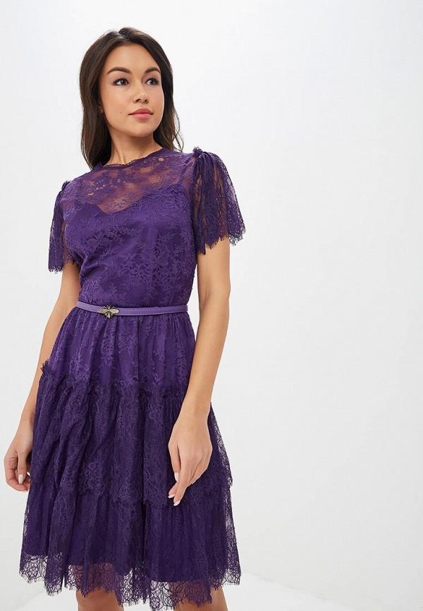 Платье Lusio Lusio LU018EWDVPM9