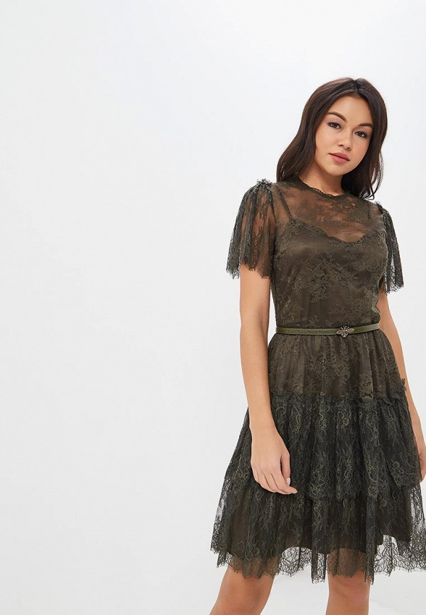 Платье Lusio Lusio LU018EWDVPN0