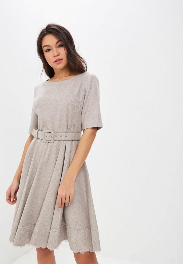 Платье Lusio Lusio LU018EWDVPN1