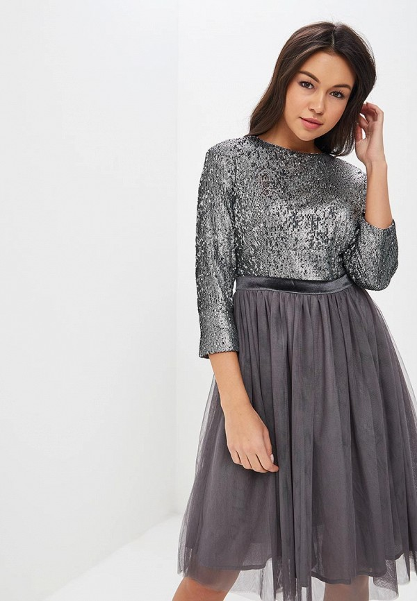 Платье Lusio Lusio LU018EWDVPO6