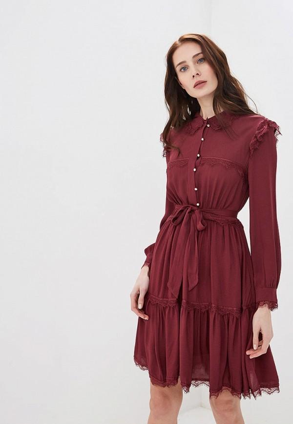 Платье Lusio Lusio LU018EWEHOC8