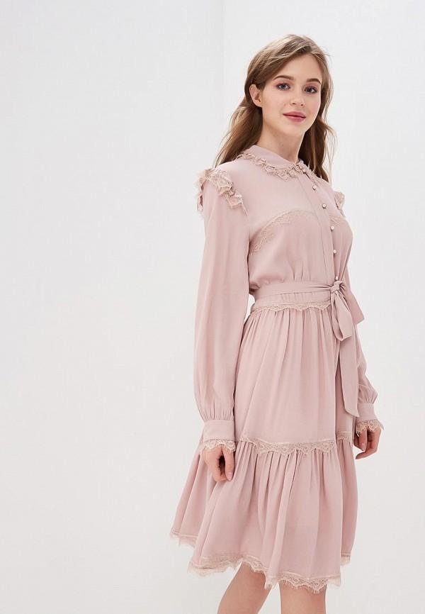 Платье Lusio Lusio LU018EWEHOC9