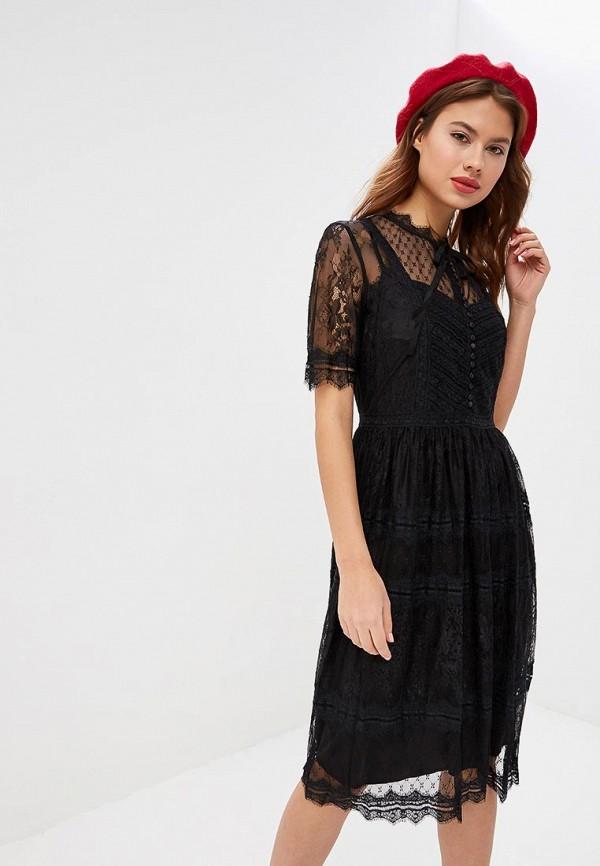 Платье Lusio Lusio LU018EWEHOD3