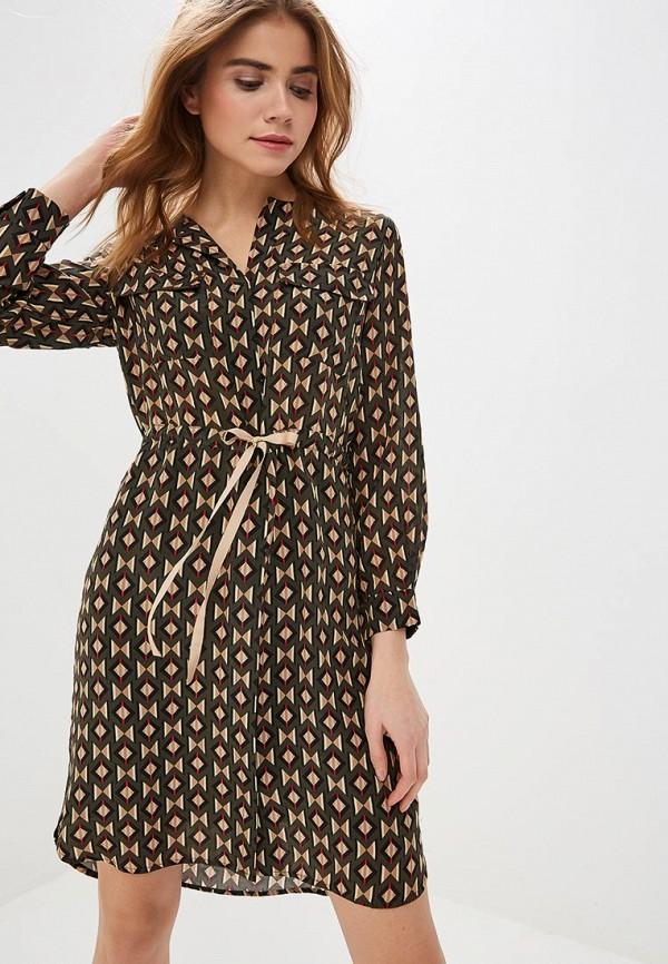Платья-рубашки Lusio
