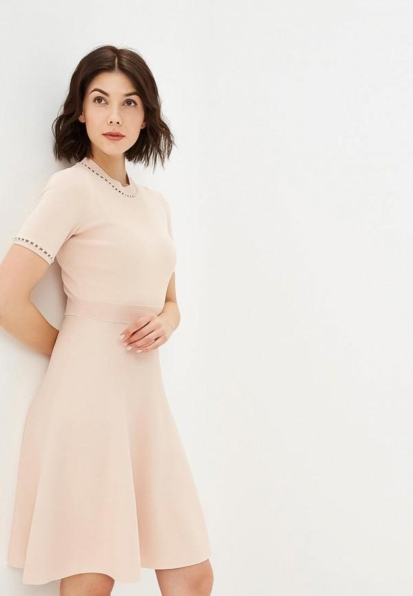 Платье Lusio Lusio LU018EWENJP3 платье lusio цвет бежевый af18 020076 размер m 44