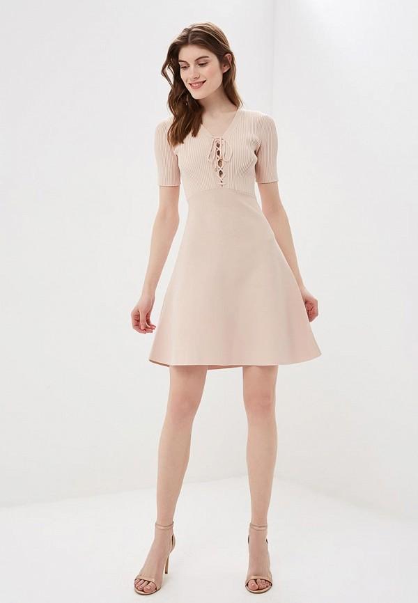 Платье Lusio Lusio LU018EWENJP9