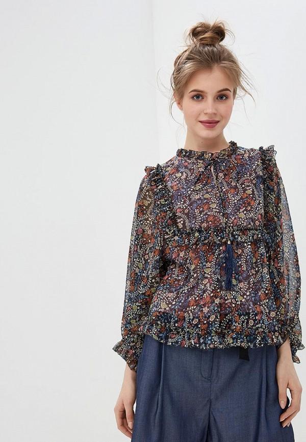 Блуза Lusio Lusio LU018EWEPZG3 блуза lusio lusio lu018ewbmde6