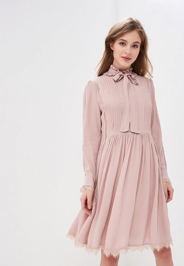 Платье Lusio Lusio LU018EWEPZH4