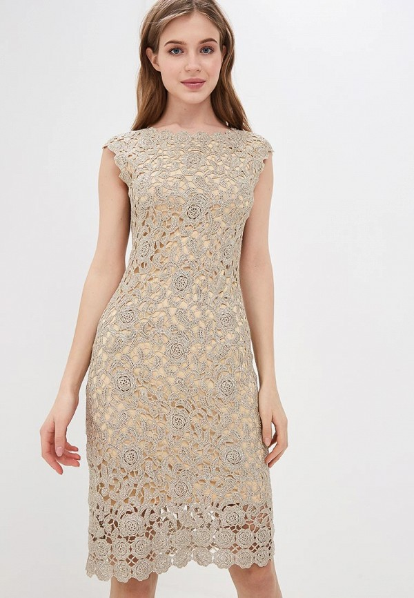 Платье Lusio Lusio LU018EWEPZI3