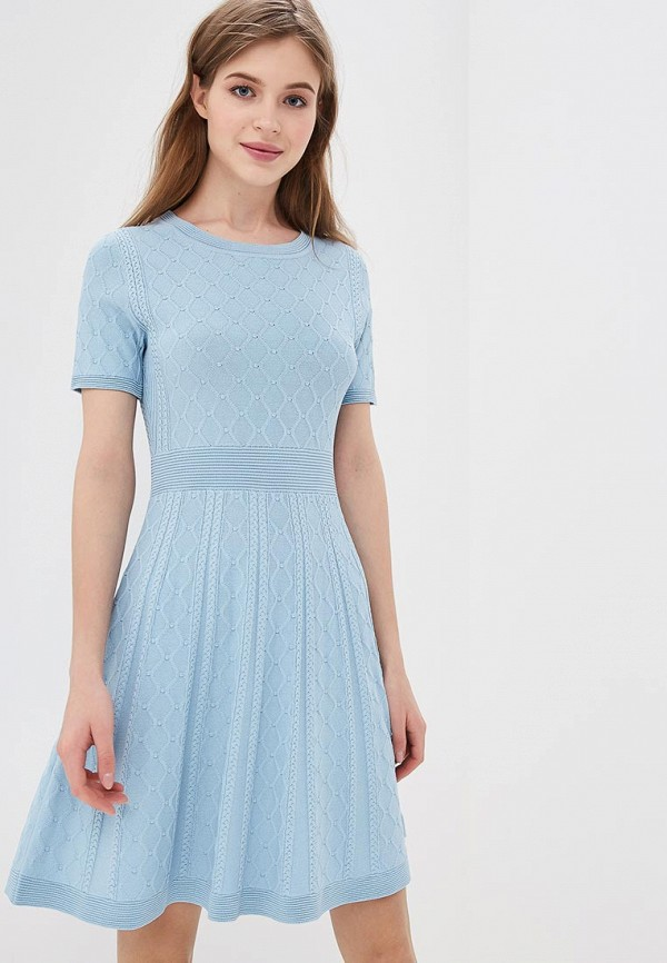 цена Платье Lusio Lusio LU018EWEPZI9 онлайн в 2017 году