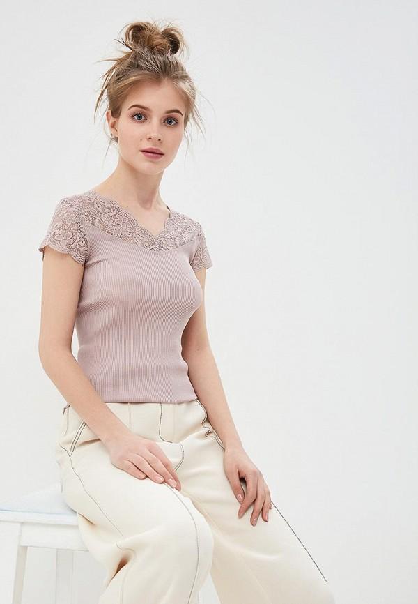 Купить Футболка Lusio, lu018ewepzl4, розовый, Весна-лето 2019