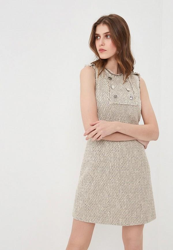 Платье Lusio Lusio LU018EWEWEC9 платье lusio lusio lu018ewbyfl8