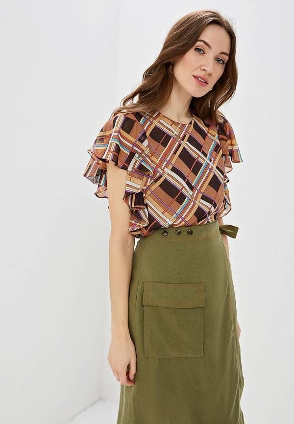 Блуза Lusio Lusio LU018EWEYIY3 блуза lusio lusio lu018ewbmde6