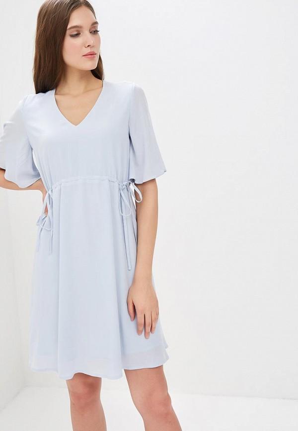 цена Платье Lusio Lusio LU018EWEYJB1 онлайн в 2017 году