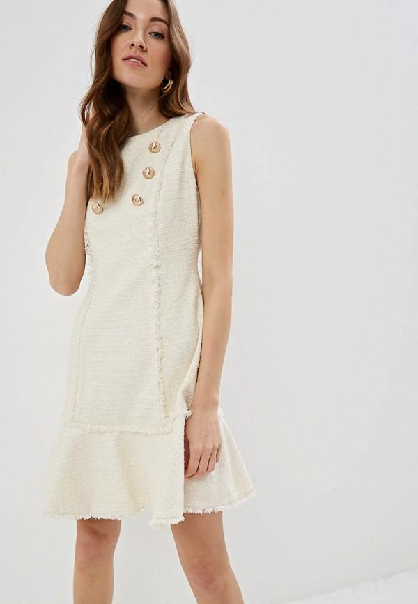 Платье Lusio Lusio LU018EWEYJB9 платье lusio lusio lu018ewewed6
