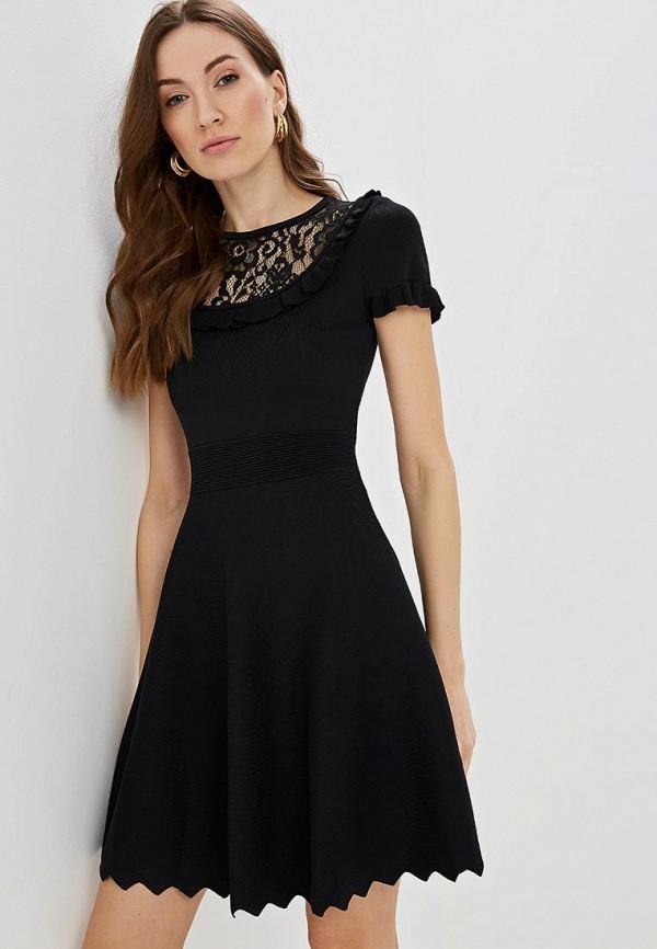Платье Lusio Lusio LU018EWEYJC3 платье lusio lusio lu018ewzvl36