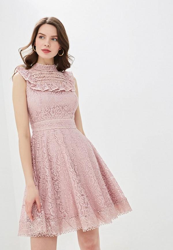 Платье Lusio Lusio LU018EWEYJE5 платье lusio lusio lu018ewbdbb3