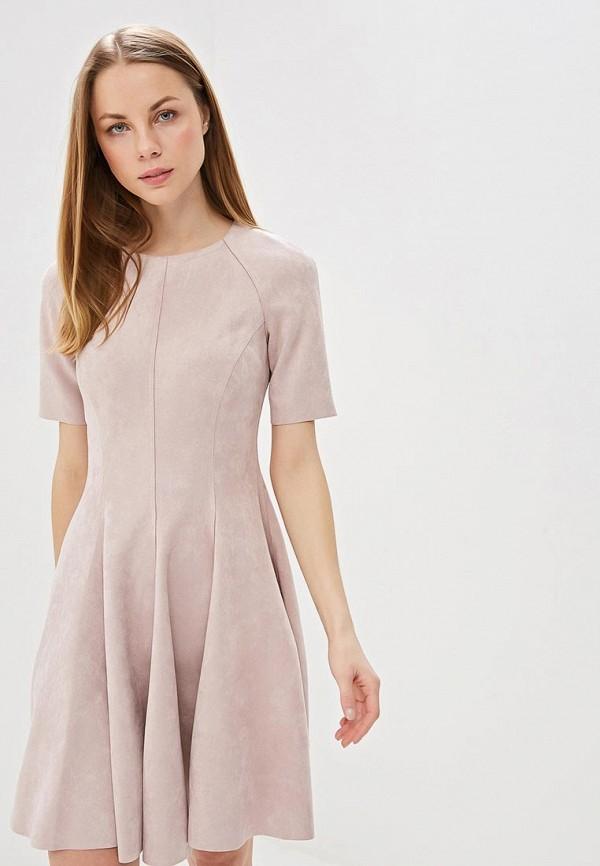 Платье Lusio Lusio LU018EWEYJE9 цена 2017