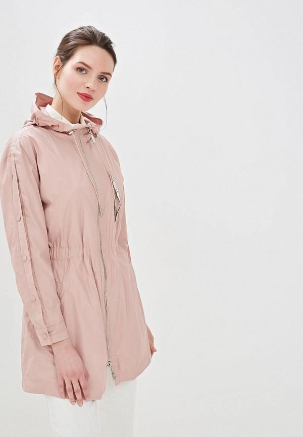 Купить Плащ Lusio, lu018eweyjf0, розовый, Весна-лето 2019