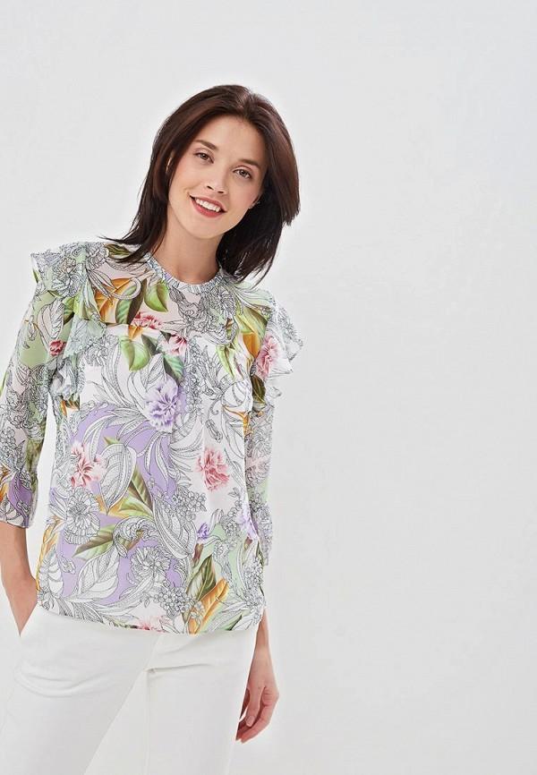 Блуза Lusio Lusio LU018EWFCEY3 блуза lusio lusio lu018ewbmde6