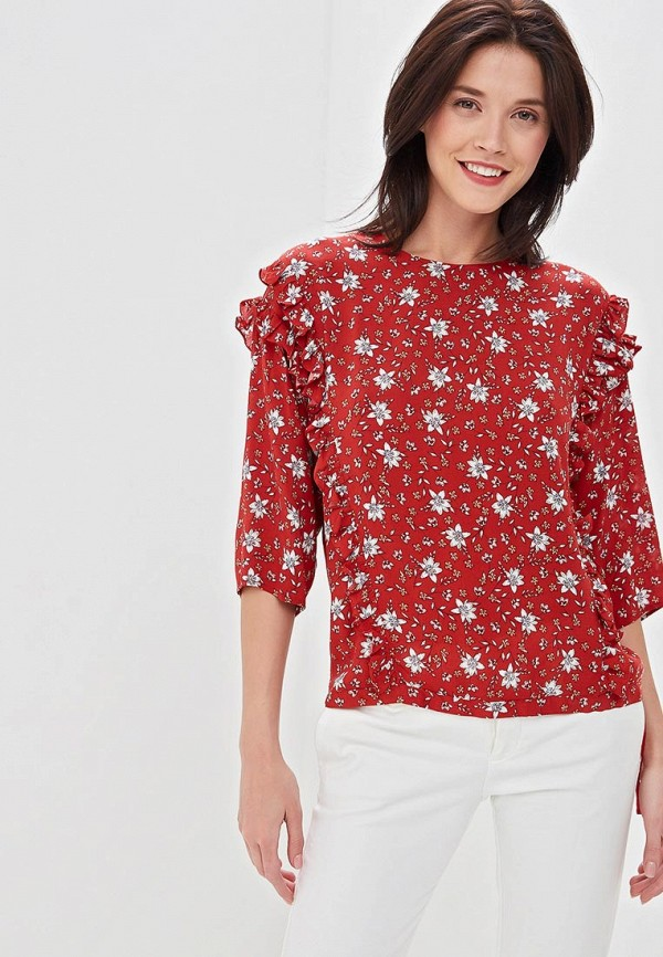 Блуза Lusio Lusio LU018EWFCEY4 блуза lusio lusio lu018ewbmde6
