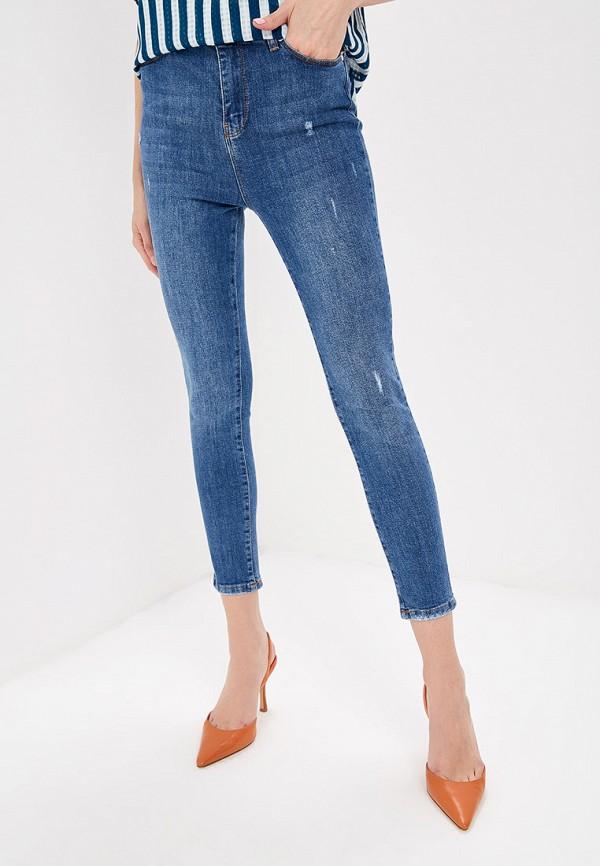 женские джинсы lusio, синие