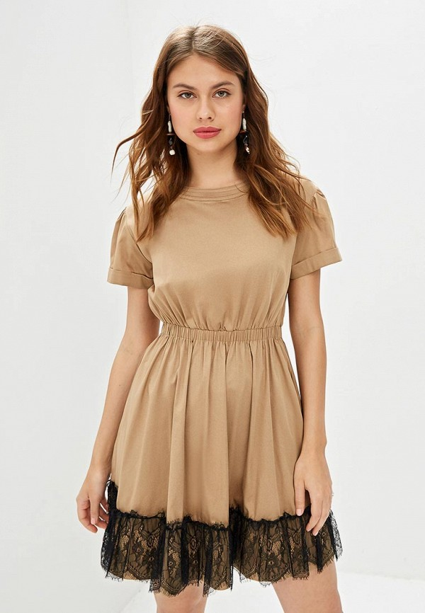 Платье Lusio Lusio LU018EWFIZM3 цены онлайн